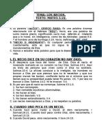 45- Los Necios..doc