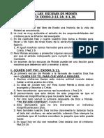 59- Las Excusas De Moisés..doc