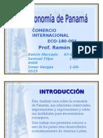 Economia de Panama 2