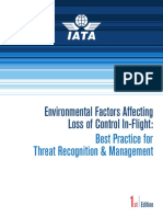 Environmental Factors Affecting Loss of Control 1st Edition