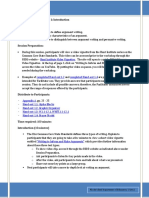 Writing an Argument Session 1 Facilitator Notes