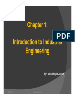 1.1_Introduction to Industrial Eng_L1