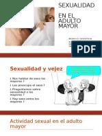Sex Geriatria