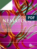 NEMATODES AS ENVIRONMENTAL INDICATORS