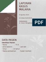 Lapsus Malaria