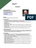 Biography Georg Daemisch (Latest 2013 October) (2)