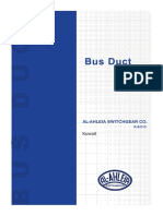 Bus Duct