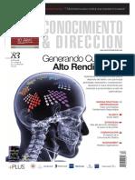Revista Conocimiento y Direccion - 83
