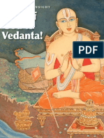 Love of God is Vedanta!