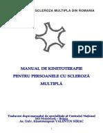 Manual de Kinetoterapie Blue[1]