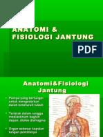 Anatomi&FisiologiJantung
