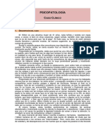Psicopatologia PEC 2016