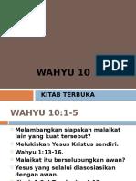 wahyu PASAL 10