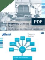 Goldfields La Cima_2015_motores Mt Aplicaciones