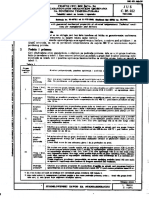 JUS C.B5.022_1964 - Celicne Cevi Bez Sava, Sa Garantovanim Mehanickim Osobinama Na Povisenim Temperaturama