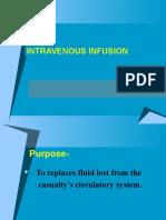 6. Intravenous Infusion