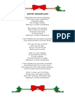 Christmas Songs.docx