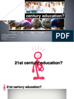 21st Century Educ.