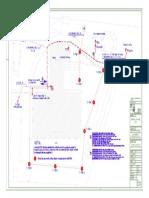 Plan Electrice - Retele Exterioare