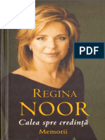 Regina Noor - Calea Spre Credinta PDF