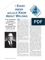 What Every Engineer Should Know About Welding 2