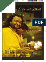 El Dulce Sabor Del Bhakti FINAL