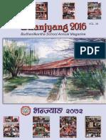 Bhanjyang 2016