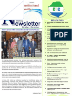 CRC - Sierra Leone Newsletter - Oct-Dec 2015