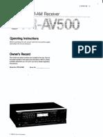 STRAV500.PDF