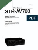 STRAV700.PDF
