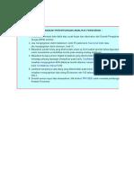 Analisis Frekuensi Daerah Aliran Sungai (DAS) Cimanuk