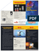 SD Product Leaflet