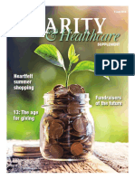Charity Supplement, Issue 954