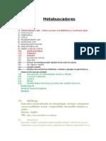 Lista de Metabuscadores en Salud