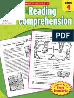 SCHOLASTIC READING COMPRE pdf | Rattlesnake | Tour De France