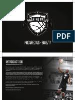 Barking Abbey Basketball Academy
