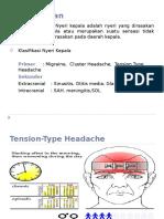 Cephalgia Primer