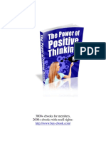 the-power-of-positive-thinking