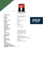 Resume Pertamina