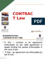 Contrac Law