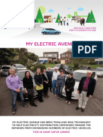 My Electric Avenue (I2EV) - Project Summary Report