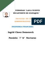 Auditoria a La Deuda Ecuatoriana