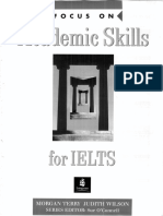 Focus On Ielts Student Book