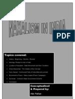 Naxalism & India