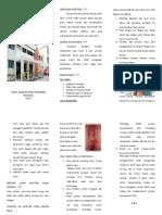 223787163 Leaflet Perawatan Luka Perineum