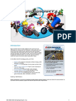 Mario Kart Wii Player Guide