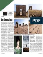 Una semana loca - Caretas 2434 | Lima, 28 de abril de 2016 | Luis E. Lama | Todo lo sólido se desvanece en el aire - CCPUCP