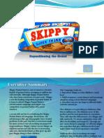 Skippy Campaign Book