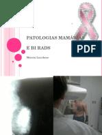 Bi Rads Patologias 2 [Salvo Automaticamente]