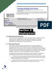 Employee Handbook Policies and Procedures Sample